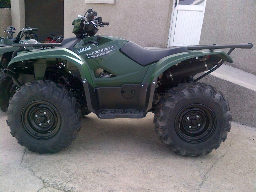 yamaha kodiak 700 special price quads mckay brothers